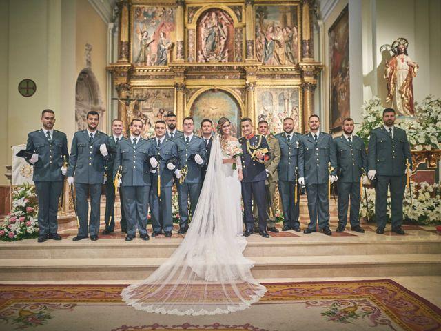 La boda de Toni y Patricia en Guadalajara, Guadalajara 98