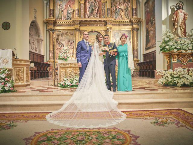 La boda de Toni y Patricia en Guadalajara, Guadalajara 99