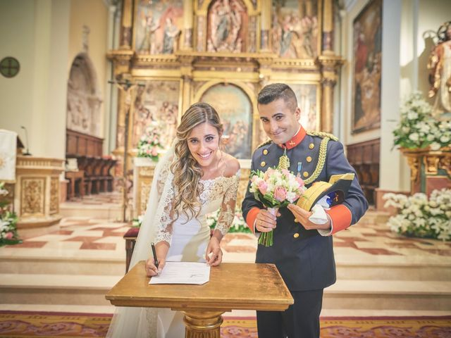 La boda de Toni y Patricia en Guadalajara, Guadalajara 101