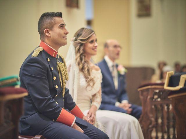La boda de Toni y Patricia en Guadalajara, Guadalajara 102
