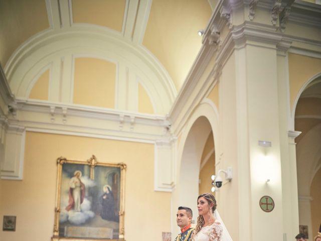 La boda de Toni y Patricia en Guadalajara, Guadalajara 103