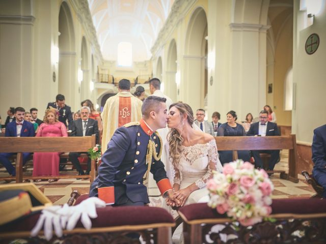 La boda de Toni y Patricia en Guadalajara, Guadalajara 104
