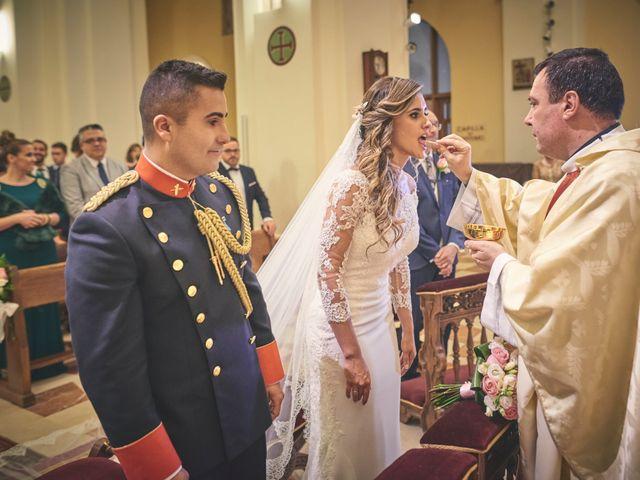 La boda de Toni y Patricia en Guadalajara, Guadalajara 107