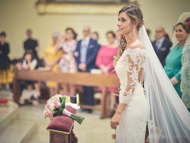 La boda de Toni y Patricia en Guadalajara, Guadalajara 108
