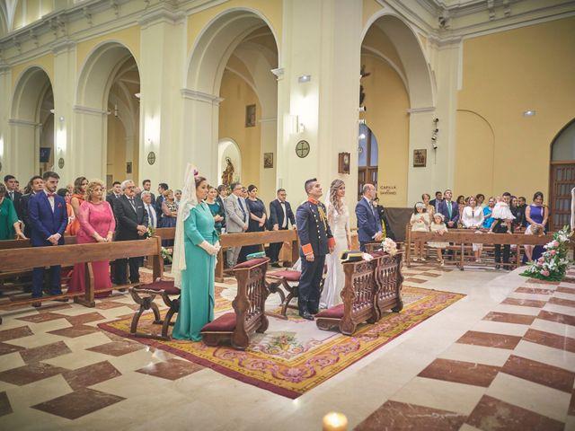 La boda de Toni y Patricia en Guadalajara, Guadalajara 109