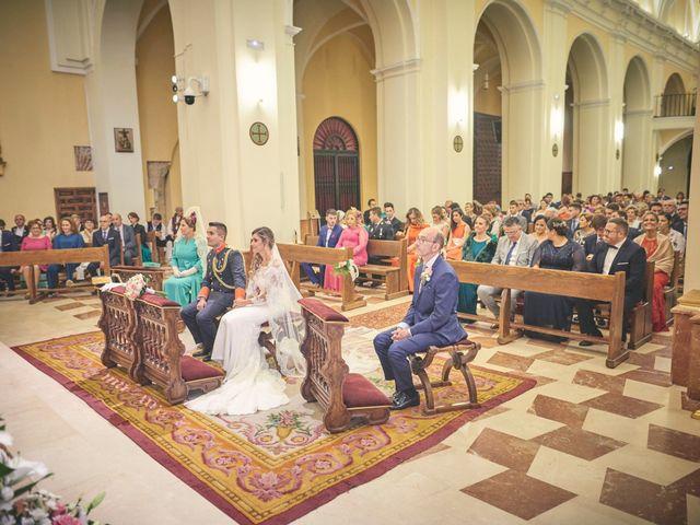 La boda de Toni y Patricia en Guadalajara, Guadalajara 110