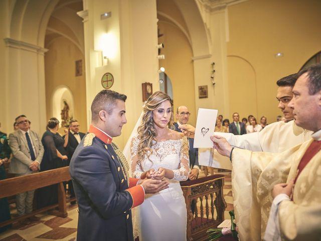 La boda de Toni y Patricia en Guadalajara, Guadalajara 111