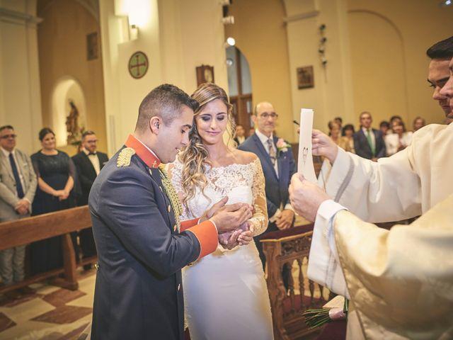 La boda de Toni y Patricia en Guadalajara, Guadalajara 112