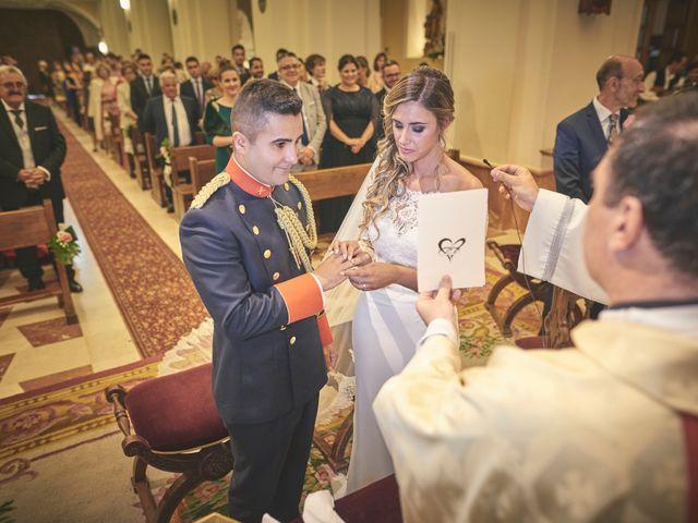 La boda de Toni y Patricia en Guadalajara, Guadalajara 113