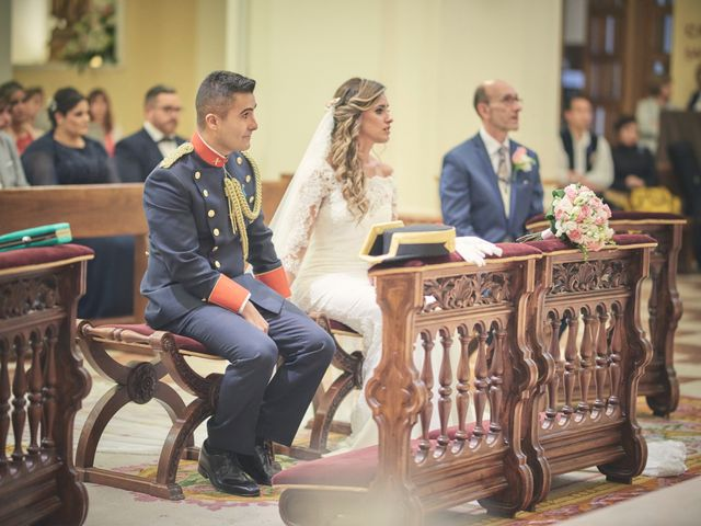 La boda de Toni y Patricia en Guadalajara, Guadalajara 117
