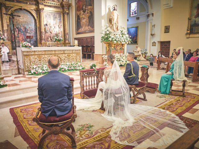 La boda de Toni y Patricia en Guadalajara, Guadalajara 118