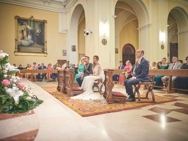 La boda de Toni y Patricia en Guadalajara, Guadalajara 119