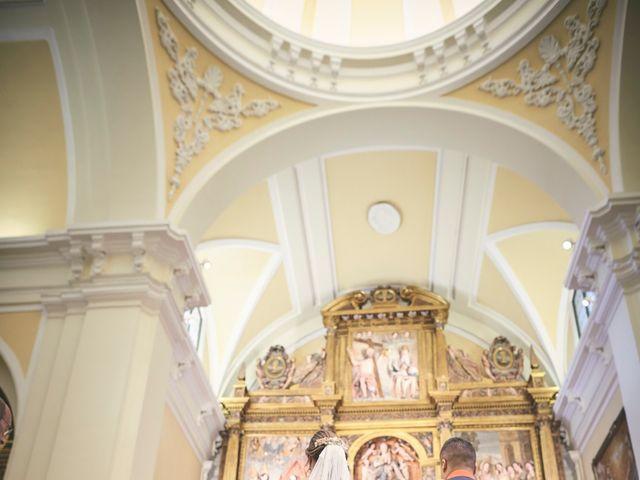 La boda de Toni y Patricia en Guadalajara, Guadalajara 120