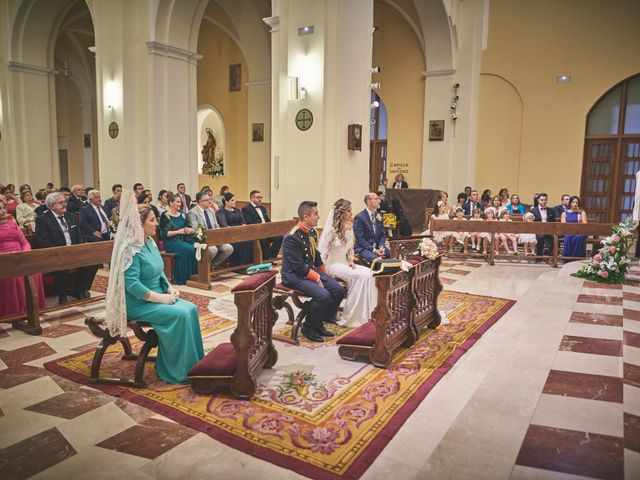 La boda de Toni y Patricia en Guadalajara, Guadalajara 121