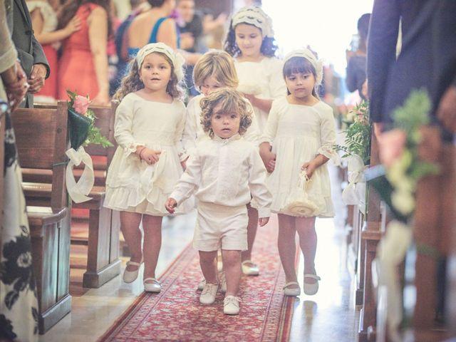 La boda de Toni y Patricia en Guadalajara, Guadalajara 122