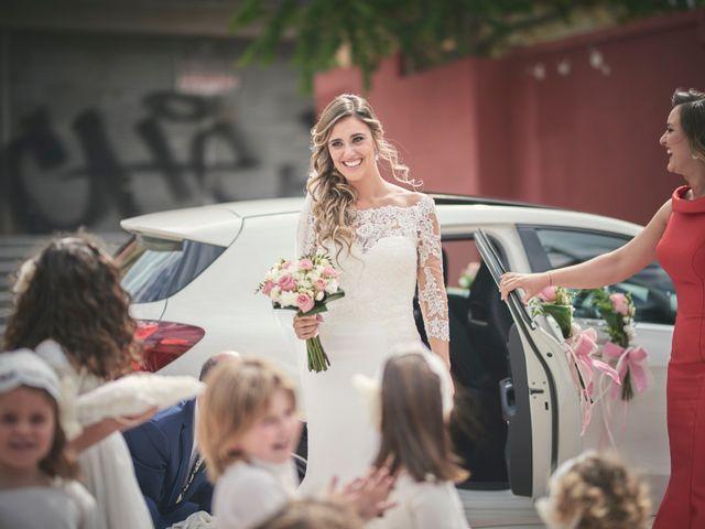 La boda de Toni y Patricia en Guadalajara, Guadalajara 123