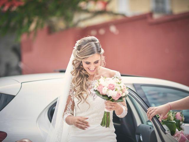 La boda de Toni y Patricia en Guadalajara, Guadalajara 124