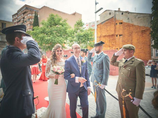 La boda de Toni y Patricia en Guadalajara, Guadalajara 131