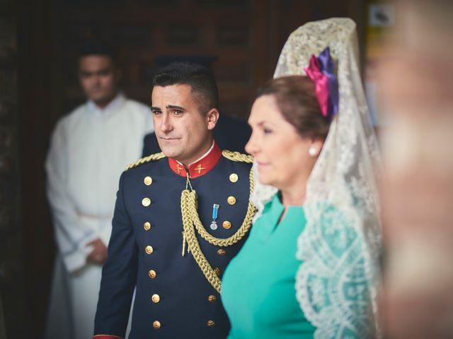 La boda de Toni y Patricia en Guadalajara, Guadalajara 132