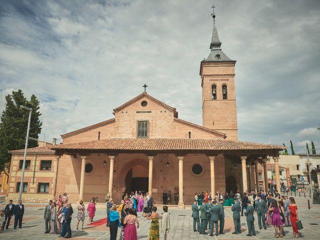 La boda de Toni y Patricia en Guadalajara, Guadalajara 134