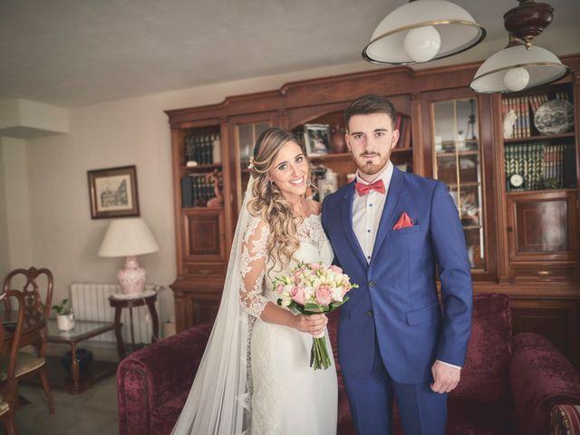 La boda de Toni y Patricia en Guadalajara, Guadalajara 136