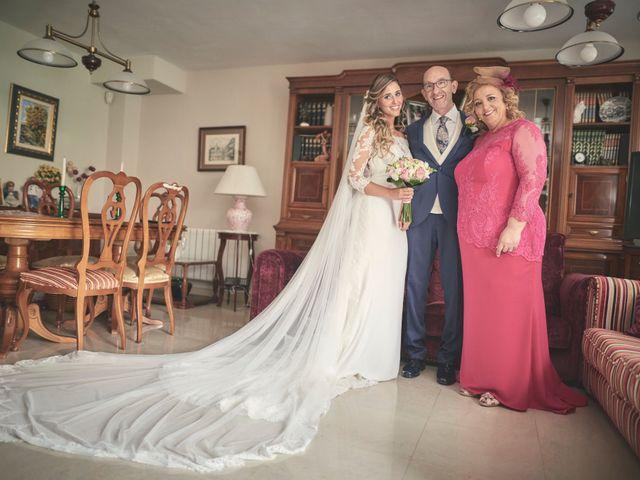 La boda de Toni y Patricia en Guadalajara, Guadalajara 137