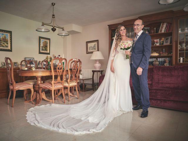 La boda de Toni y Patricia en Guadalajara, Guadalajara 138