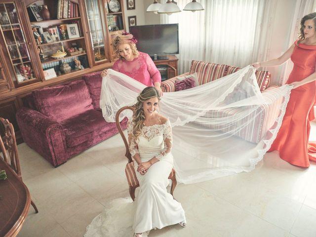 La boda de Toni y Patricia en Guadalajara, Guadalajara 139