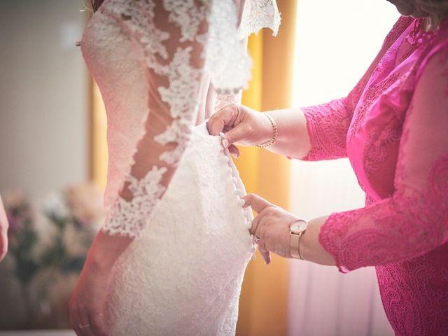 La boda de Toni y Patricia en Guadalajara, Guadalajara 148