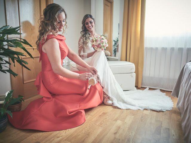 La boda de Toni y Patricia en Guadalajara, Guadalajara 149