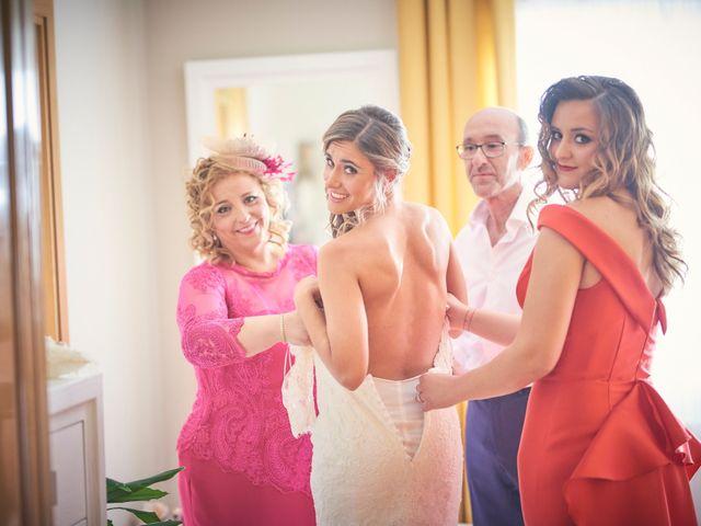 La boda de Toni y Patricia en Guadalajara, Guadalajara 150