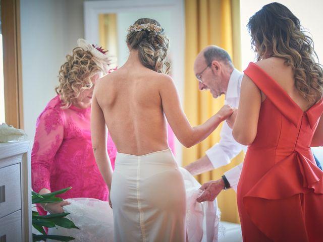 La boda de Toni y Patricia en Guadalajara, Guadalajara 151