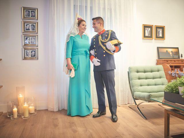 La boda de Toni y Patricia en Guadalajara, Guadalajara 164