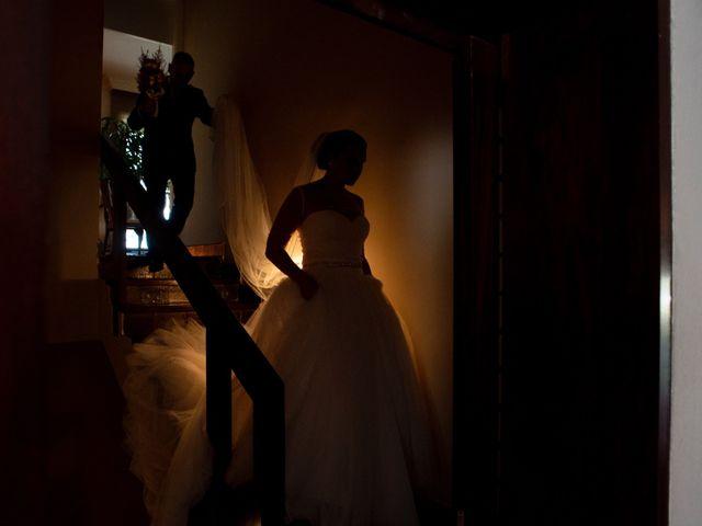 La boda de Adonai y Tatiana en Arucas, Las Palmas 6