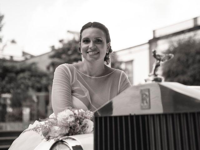 La boda de Adonai y Tatiana en Arucas, Las Palmas 12