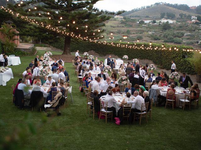 La boda de Adonai y Tatiana en Arucas, Las Palmas 13
