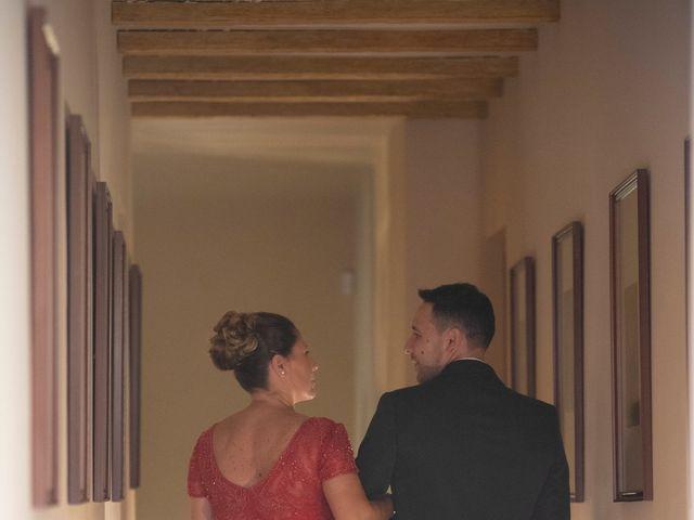 La boda de Adonai y Tatiana en Arucas, Las Palmas 9