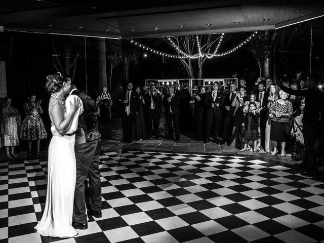 La boda de Adonai y Tatiana en Arucas, Las Palmas 19