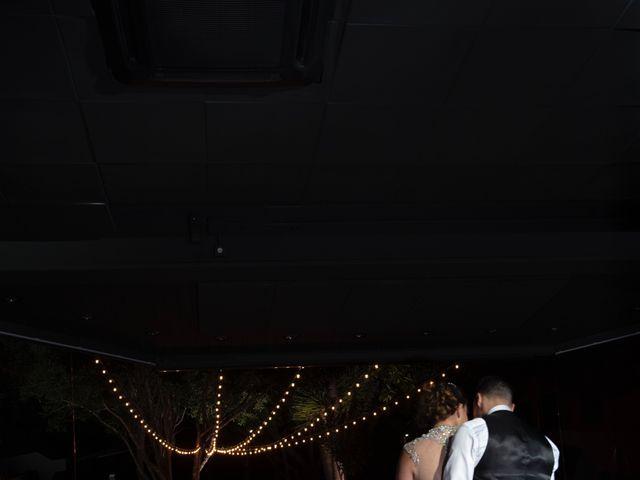 La boda de Adonai y Tatiana en Arucas, Las Palmas 20