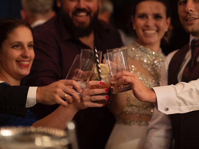 La boda de Adonai y Tatiana en Arucas, Las Palmas 21