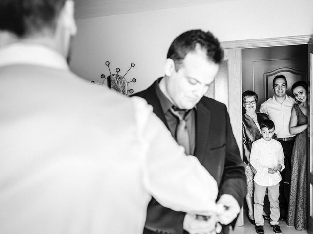 La boda de Tomas y Eva en Guadalajara, Guadalajara 7