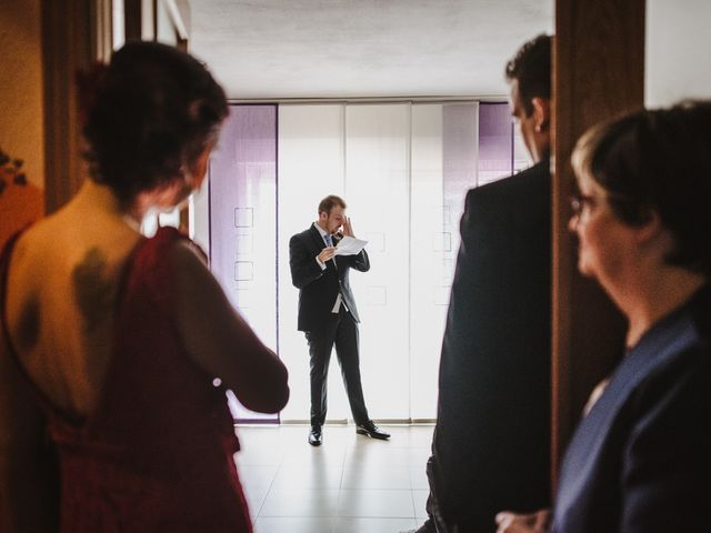 La boda de Tomas y Eva en Guadalajara, Guadalajara 9