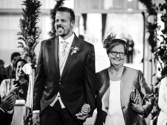 La boda de Tomas y Eva en Guadalajara, Guadalajara 18