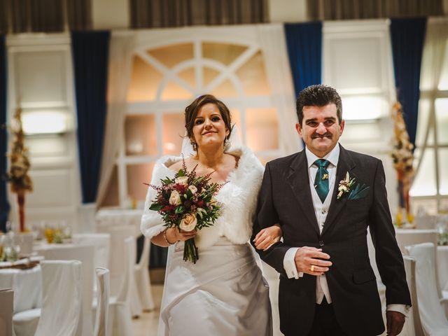 La boda de Tomas y Eva en Guadalajara, Guadalajara 19
