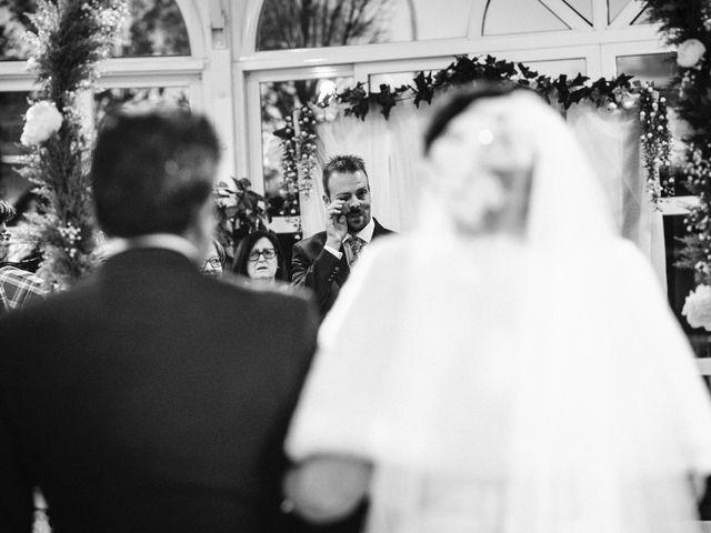 La boda de Tomas y Eva en Guadalajara, Guadalajara 20