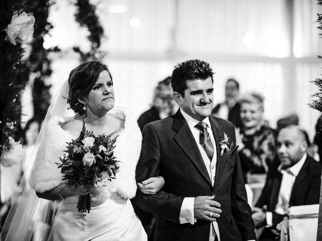 La boda de Tomas y Eva en Guadalajara, Guadalajara 21