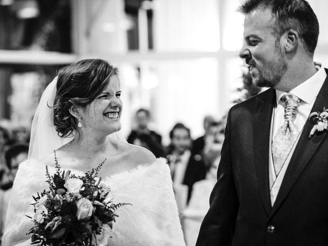 La boda de Tomas y Eva en Guadalajara, Guadalajara 23