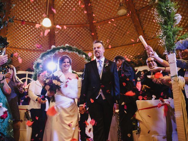 La boda de Tomas y Eva en Guadalajara, Guadalajara 25