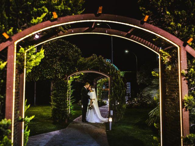 La boda de Tomas y Eva en Guadalajara, Guadalajara 30