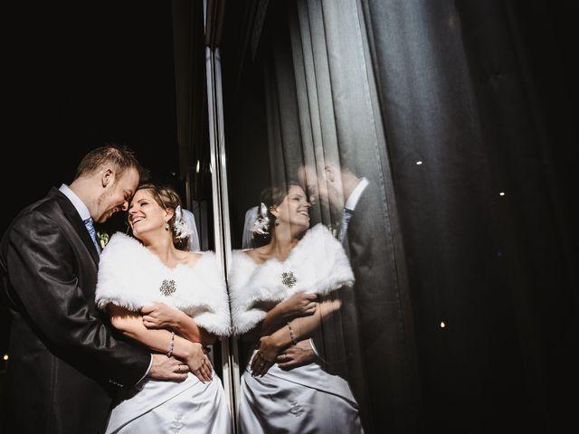 La boda de Tomas y Eva en Guadalajara, Guadalajara 31